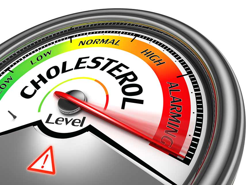 Cholesterol is it Good or Bad