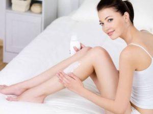 Moisturiser Skin