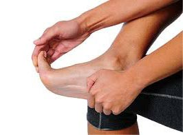 causes and treatment plantar fasciitis heel pain