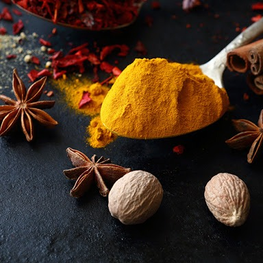 Boost Your Immunity With Turmeric - Boost Immunity