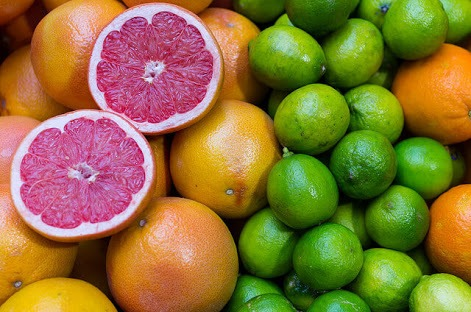 Citrus Fruits - Boost Immunity