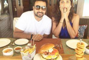 Diet Secrets Of Shilpa Shetty Kundra