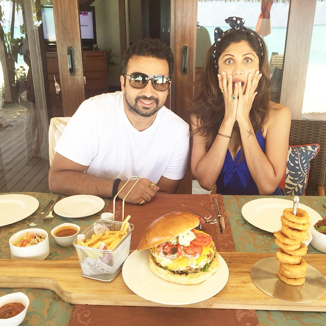 Diet Secrets Of Shilpa Shetty Kundra