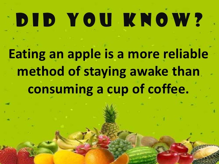 Fruits Facts Amazing Facts Of Fruits You Probably Did