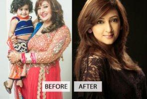 Juhi Parmar Weight Loss