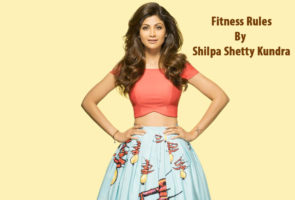 Fitness Rules And Healthy Lifestyle Of Shilpa Shetty Kundra