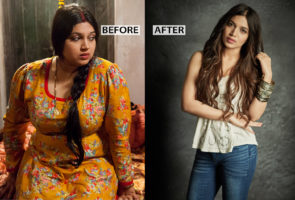 Bhumi Pednekar Weight Loss Diet Plan