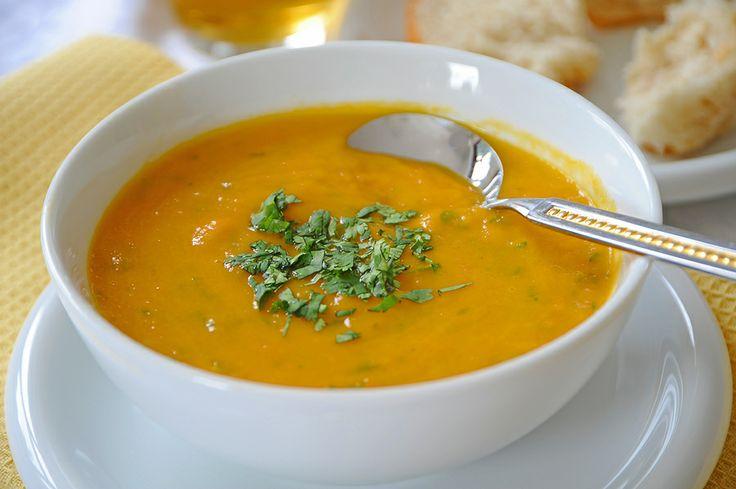 Lentil Soup To Treat Chikungunya