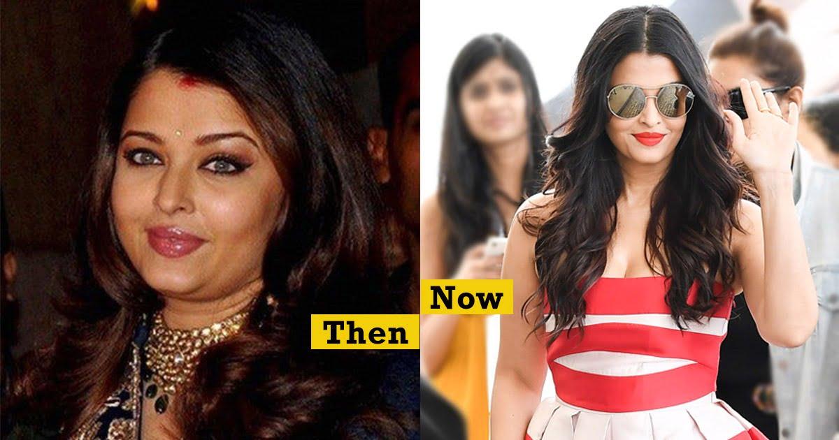 Toate informațiile despre slăbire Secretul pierderii în greutate d; Aishwarya Rai poate l; ajuta la