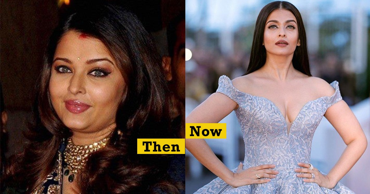 Aishwarya Rai Weight Loss Diet