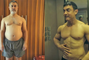 Aamir Khan Weight Loss Journey