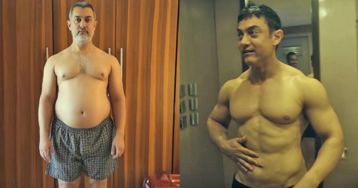 amir khan pierdere în greutate