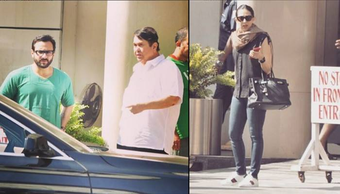Kareena Kapoor Khan Delivered Baby Boy Breach Candy Hospital