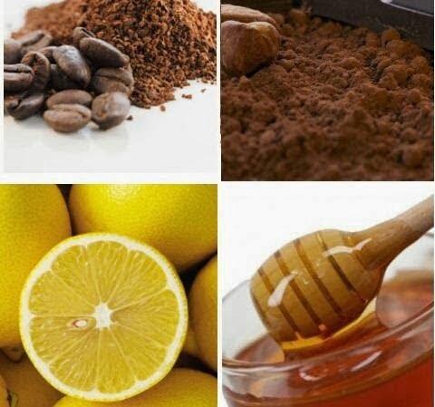 Natural Homemade Anti Aging Face Packs