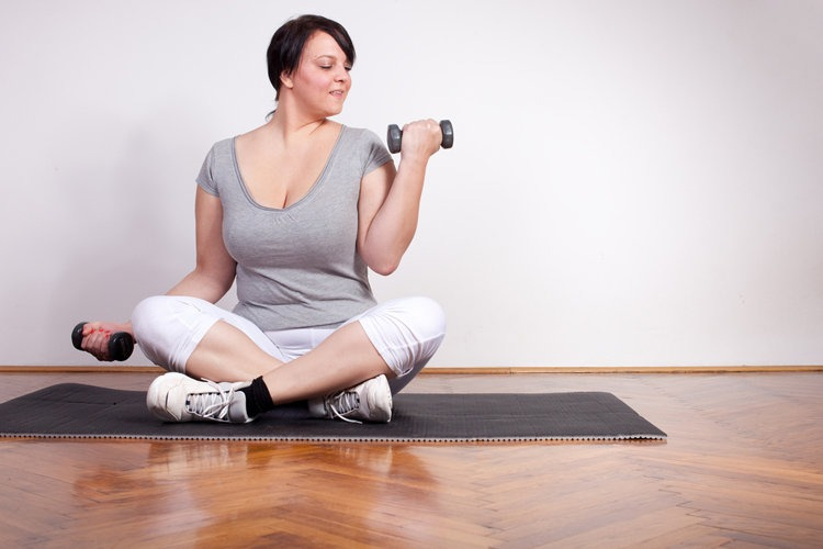 Control PCOS With Exercises
