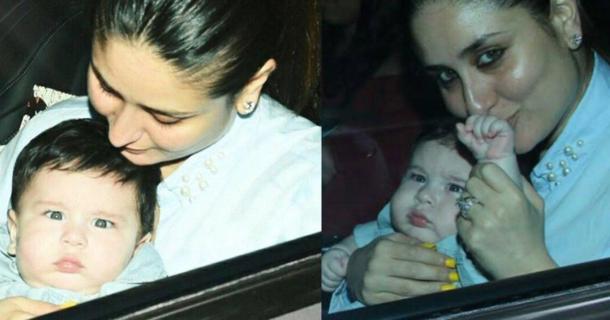 WATCH : Kareena Kapoor Post Pregnancy Interview With ...