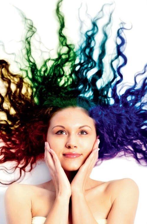 Holi Hair Care Tips