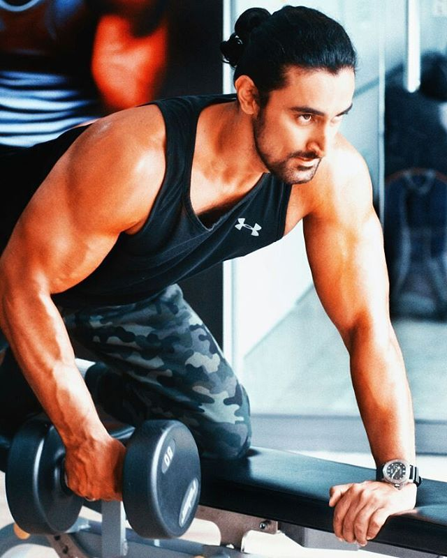 Kunal Kapoor Fitness Secret