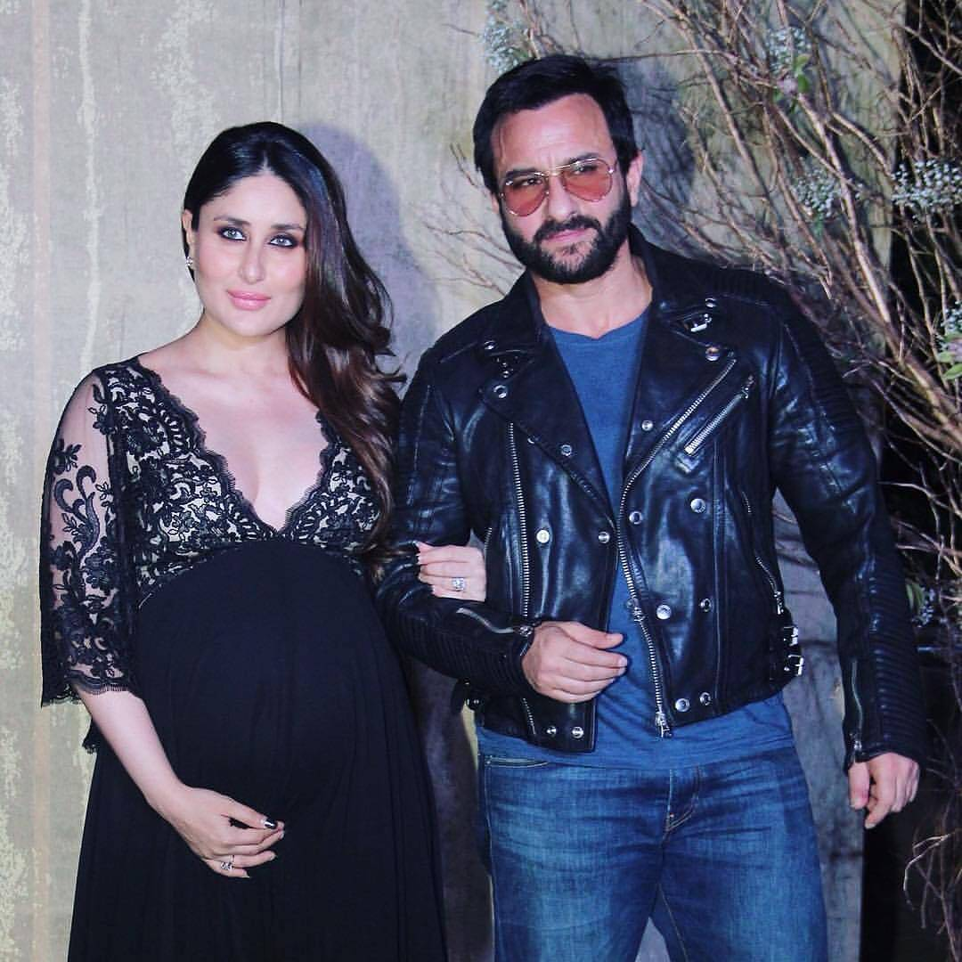 Kareena Kapoor Pregnancy Tips