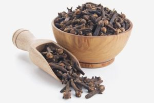 Fumes Of Cloves For Mehndi