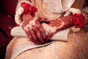Long Lasting Dark Mehndi Colour