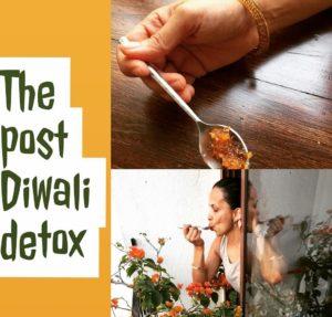 Post Diwali Detox Tips By Rujuta Diwekar