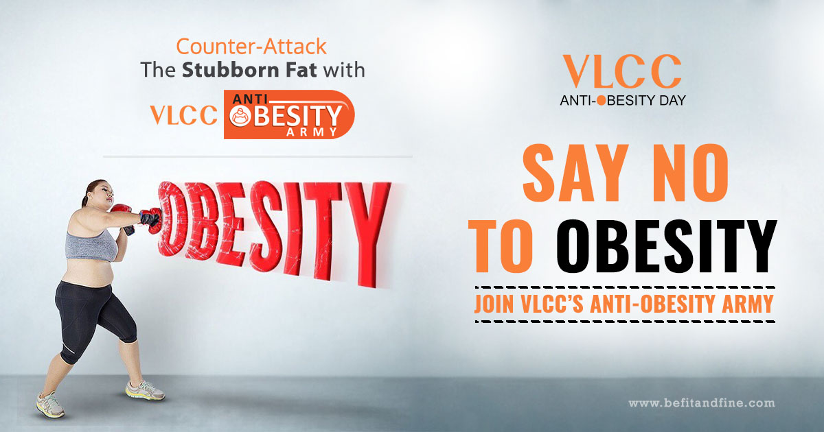VLCC Anti Obesity Army
