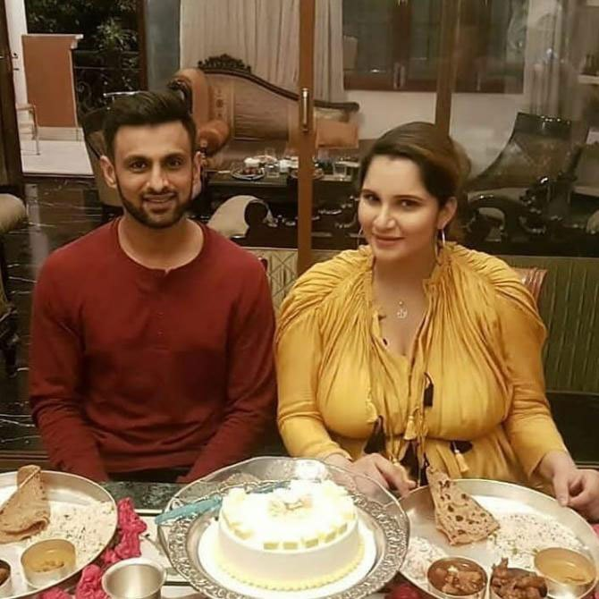 Sania Mirza Weight Loss Post-Pregnancy