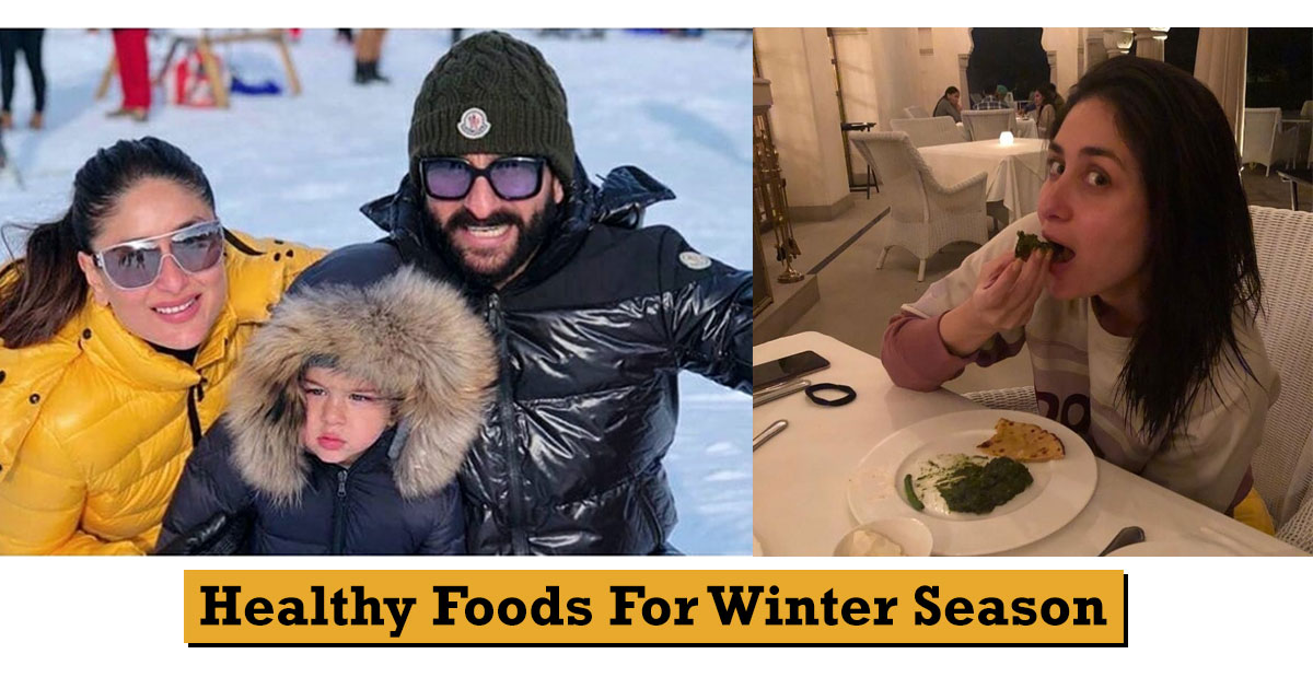 Winter Diet Foods To Stay Healthy This Season By Rujuta Diwekar You should be eating and the third thing that should be apart of your diet is a banana and banana specially work because most people who hit this will be a big loss plateau land of going to takes over exercising and under eating. winter diet foods to stay healthy this