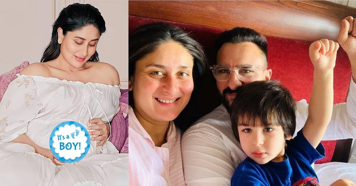 Kareena Kapoor Khan Pregnancy